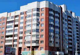 Большакова 109, Екатеринбург